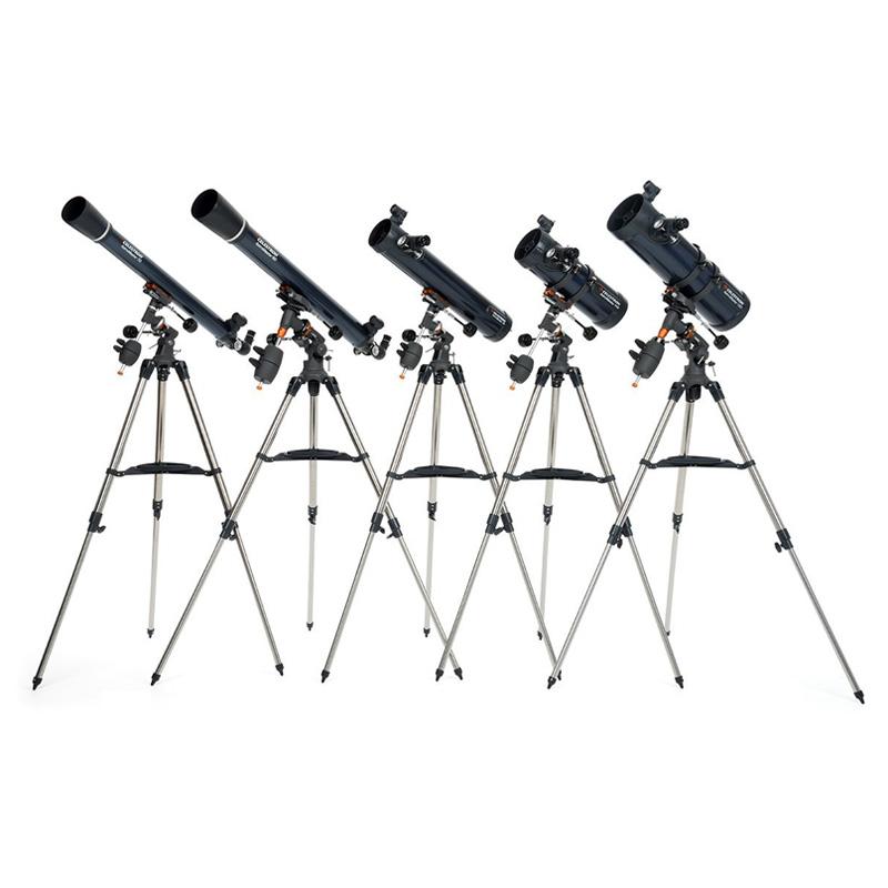 تلسکوپ سری استرومستر