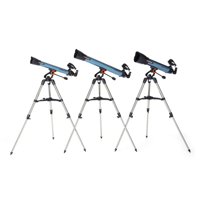 تلسکوپ اینسپایر سلسترون