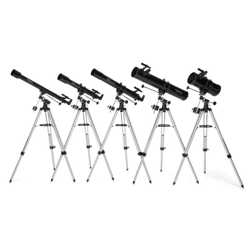 تلسکوپ سری پاورسیکر