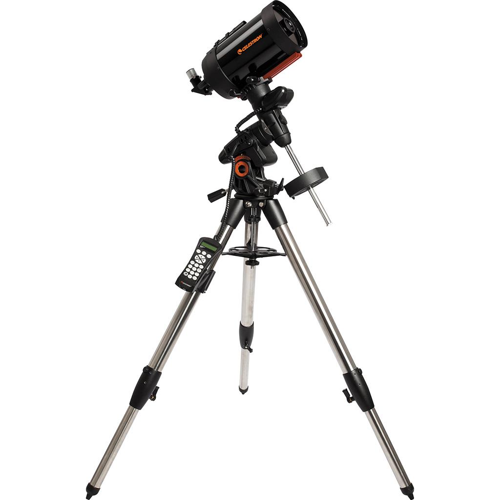 تلسکوپ هوشمند