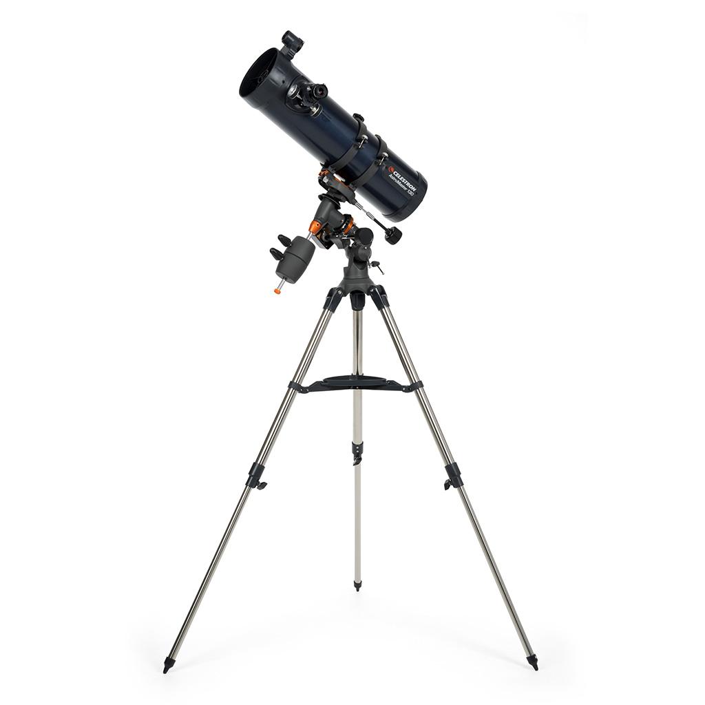 تلسکوپ بازتابی حرفه ای