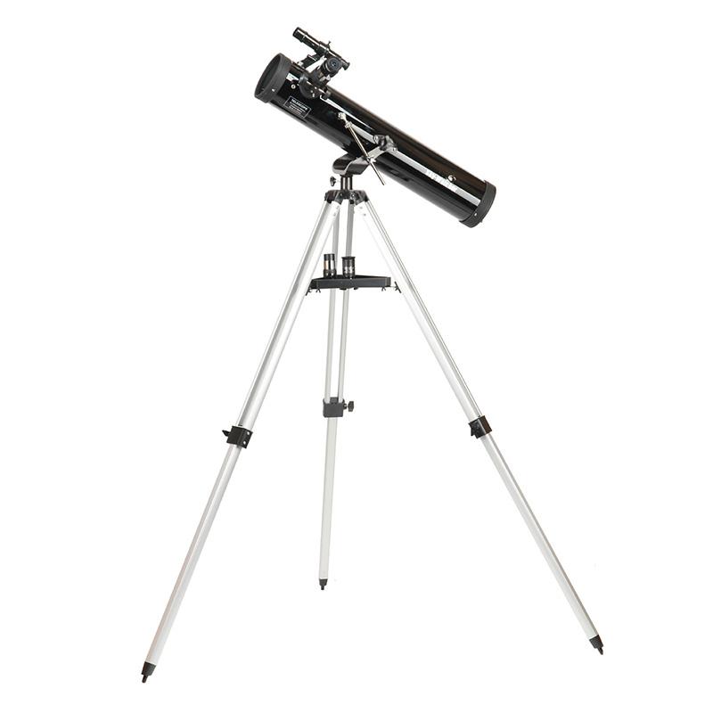 تلسکوپ اسکای واچر بازتابی