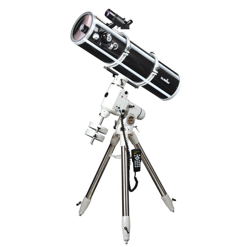 تلسکوپ اسکای واچر ترکیبی BK MN Maksutov-Newtonian DM190 NEQ6