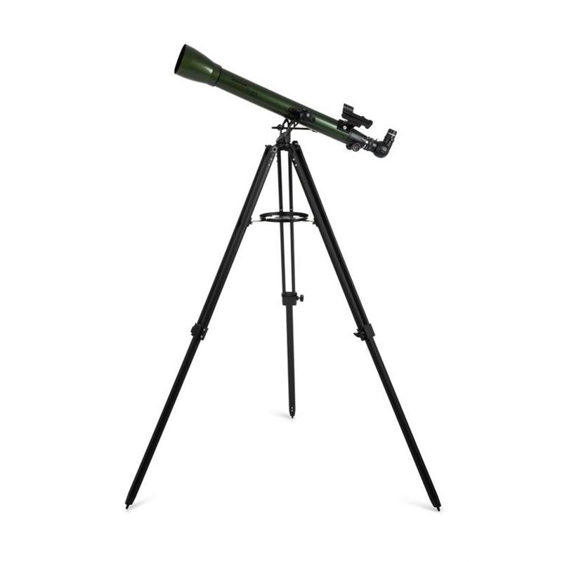 تلسکوپ شکستی سلسترون