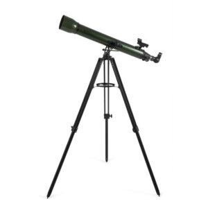 تلسکوپ شکستی سلسترون explorascope 80 - پارس تلسکوپ - نماینده سلسترون در ایران