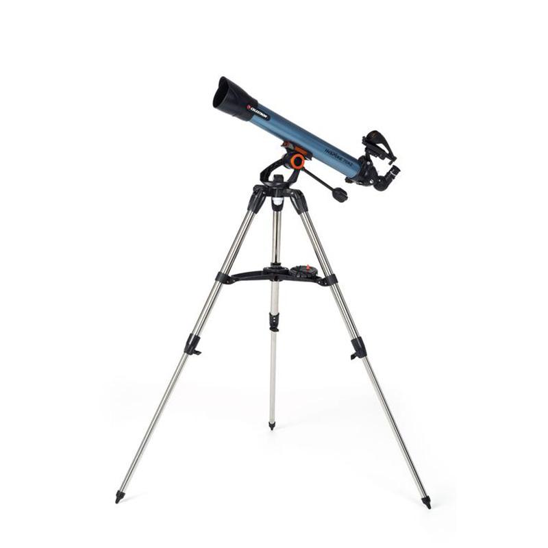 تلسکوپ شکستی سلسترون Inspire 70 - پارس تلسکوپ - نماینده سلسترون در ایران
