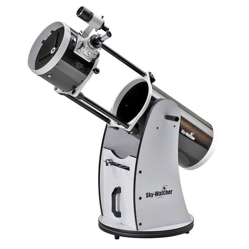 تلسکوپ دابسونی 8 اینچ