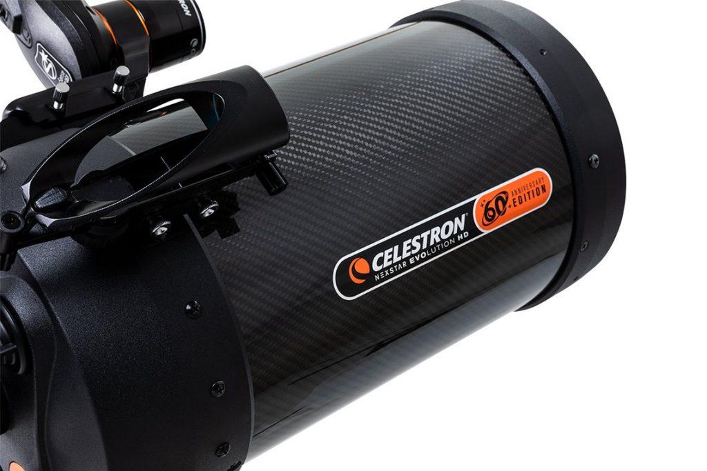 Celestron NexStar Evolution 8 HD Limited Edition
