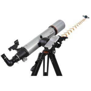 تلسکوپ سلسترون StarSense Explorer 102 AZ