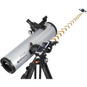 تلسکوپ سلسترون StarSense 130 AZ
